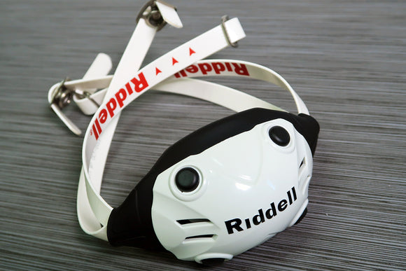 Riddell Chinstrap | TCP