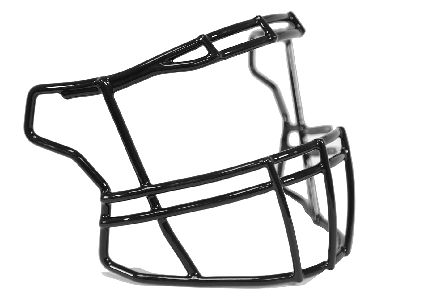 Riddell SPEED FLEX SF-2BD Adult Football Facemask In SCARLET RED.