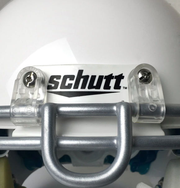 Schutt Facemask Hardware Standard, DNA, Vengeance, ION 4D