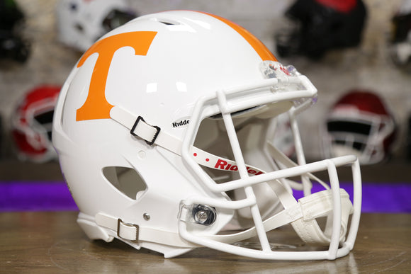 Tennessee Volunteers Riddell Speed Authentic Helmet
