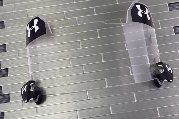 Under Armour Visor Add-On