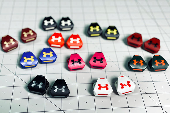 Under Armour Visor Clips (Pair)