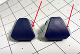 Under Armour Visor Clip Inserts for UA Visor Clips
