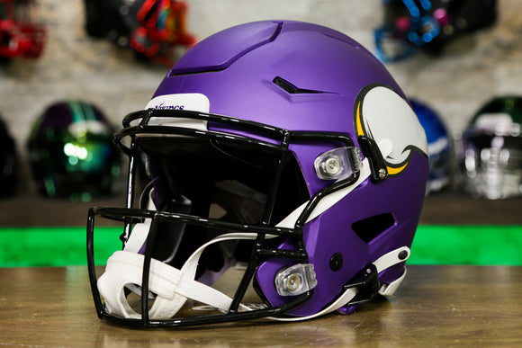 Minnesota Vikings Riddell SpeedFlex Authentic Helmet