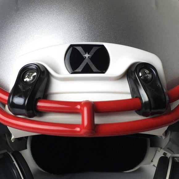 Xenith Facemask Hardware (Screw/T-Nut)
