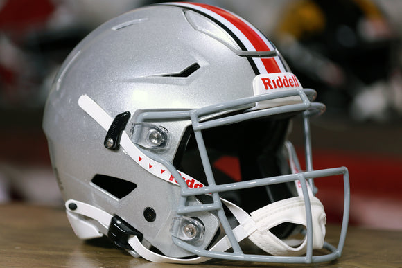 Ohio State Buckeyes Riddell SpeedFlex Authentic Helmet