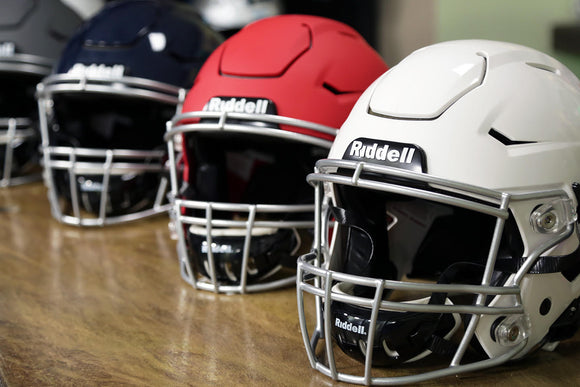 Riddell SpeedFlex Black Out - ADULT