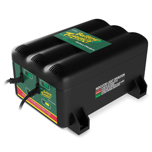 2 Bank Charger (022-0165-DL) - Battery Tender