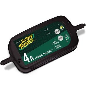 4 Amp Charger  (022-0209-DL) - Battery Tender