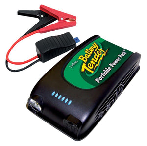 Lithium Jump Start Power Pack (030-0001) - Battery Tender