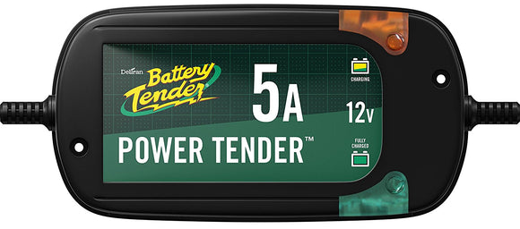 5 Amp Charger (022-0186G-DL) - Battery Tender
