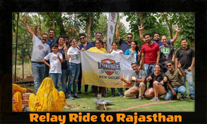 EagleRider Relay Ride