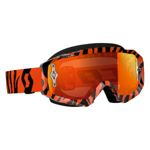 Scott Hustle MX Goggle - 246430