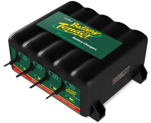 4 Bank Charger (022-0148-DL) - Battery Tender