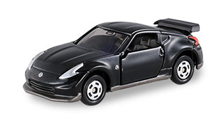 Tomica No. 40 NISSAN FAIRLADY Z NISMO
