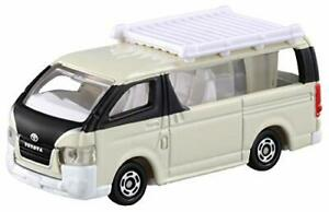 TOMICA 113 Toyota Hiace First Edition