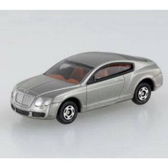 Tomica 115 Bentley Continental GT
