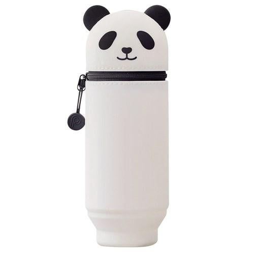 "Animal ""Standing"" BIG Pencil Case - 06 Panda"