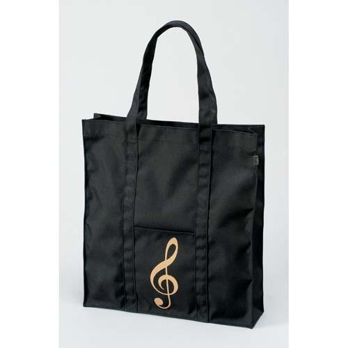 Music Bag - Treble Clef