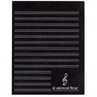 Score file / Kenban MUSIC LESSON FILE - Black score