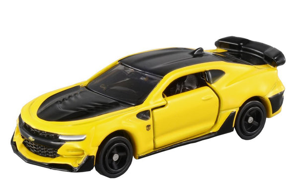 Dream Tomica No.151 Transformers Bumblebee