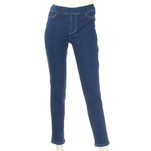 GUNZE M Brushed Denim Legging