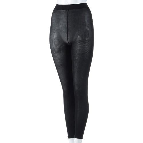 Tights Inner Leggings - Black