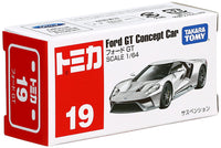 TOMICA No.19 Ford GT Concept Car