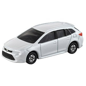 TOMICA 24 TOYOTA COROLLA TOURING First Edition 初回特別仕様