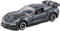 TOMICA NO.31 CHEVROLET CORVETTE ZR1