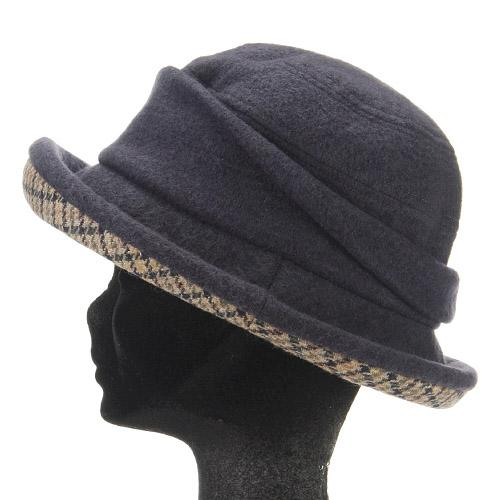 Slinghut Hat - Black