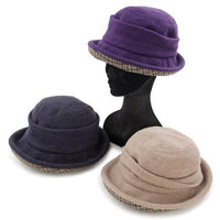 Slinghut Hat - Purple