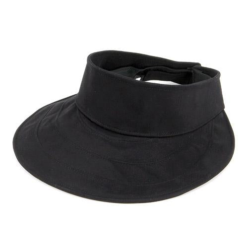 SUGAI Hat - Black