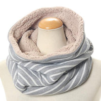 Bore neck warmer - Grey