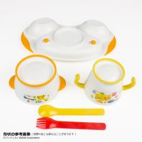 My First Pokemon Baby Tableware Set by Richell