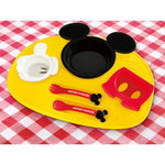 Mickey lunch set
