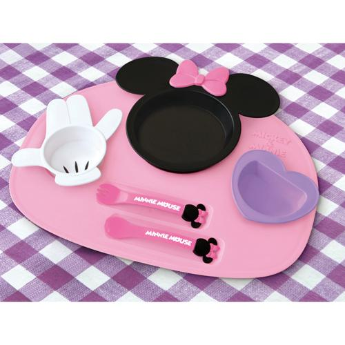 Minnie lunch set