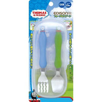 EDISON Spoon and Fork Set - Thomas & Friends KJ2910