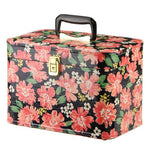 Trencase Retro Flower Lateral opening 33 cm