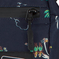 KiU Waterproof Mini Shoulder Bag - Blue Resort