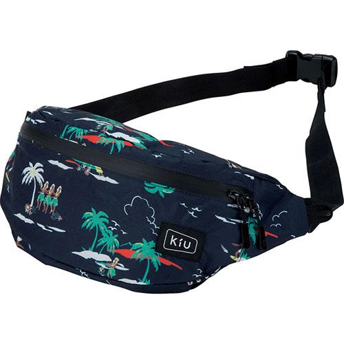 KiU Waterproof Body Bag - Resort