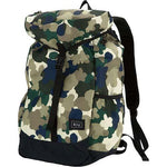 KiU Water Repellent Backpack - Camo
