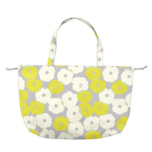 w.p.c Tote / Rain Bag in Pioni cover yellow