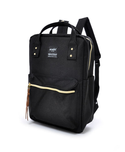 ANELLO Japan Square Mini Rucksack