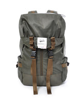 anello ®Japan Nylon WESTERN' IT Backpack - KHAKI  AT-28391