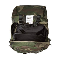 anello ®Japan WESTERN' IT Backpack - CAMO AT-28391