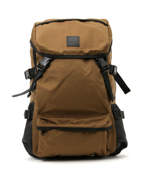 anello ®Japan RETRO OUTDOOR Backpack - L.Brown AH-B1901