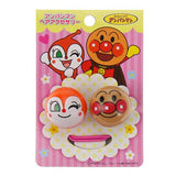 Kids Anpanman Hair Ties