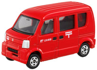 TOMICA No.68 Post Van