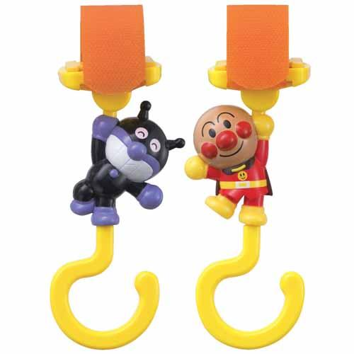 Anpanman Multi-Functional Hook
